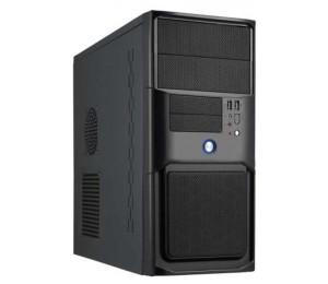 "Aywun 220 Matx Integrator""s Case With 500w Max Psu 24pin Atx, 8pin Eps, 1x Usb3+1x Usb2 Front Audio"