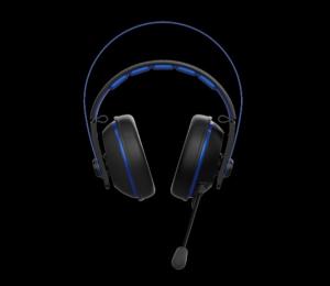Asus Cerberus V2 Headset Blue Cerberus V2 (Blue)