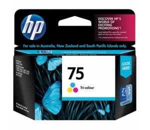 Hp 75 Tri-color Ink Cb337wa Cb337wa