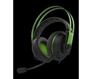 Asus Cerberus V2 Headset Essence 53mm Drivers Stainless-steel Headband With Dual Microphones Ps4/