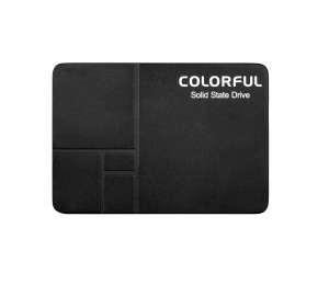 "Colorful 160GB 2.5"" SL300 SSD CF-818022008002"