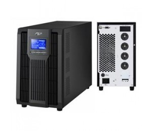 Fsp Champ 3kva / 2700w Online Ups / Smart Rs-232/ Usb/ Snmp