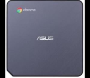 Asus Chromebox3 - Celeron C3865; 4G Ram; 32G Ssd; No Kbm 1Y Pur 90Ms01B1-M00240