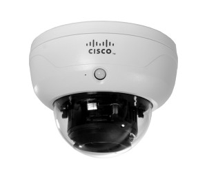 Cisco (Civs-Ipc-8630=) Cisco Dome Ip Camera Outdoor 1080P Dome Wdr Pro Civs-Ipc-8630=