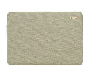 Incipio Technologies Incase Slim Sleeve For 13 Inch Macbook Air Heather Khaki Cl60687