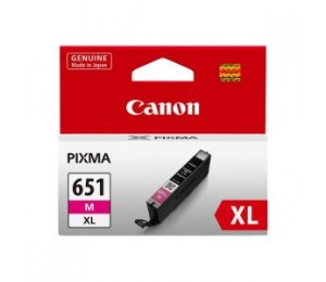 Canon Magenta Extra Large Ink Tank for MX726, MX926, iP7260, MG6360, MG6460, MG7160, MG5460, MG5560