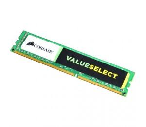 Corsair Value Select 4gb (1x4gb) Ddr3 Dram Dimm 1333mhz Unbuffered C9 1.5v Cmv4gx3m1a1333c9