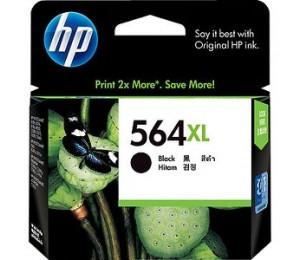 HP 564XL BLACK LARGE INK CARTRIDGE CN684WA