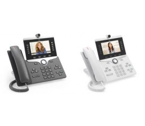 Cisco Ip Phone 8845 With Mpp Firmware Cp-8845-3pcc-k9=