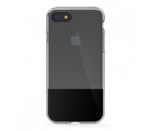 Belkin Sheerforce Protective Case For Iphone 8/ 7 Black 2 Yr Wty F8w851btc00