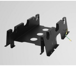 CyberPower CRA30009 ROOF-MOUNTED CABLE TROUGH PROVIDES CABLE ROUTING AND POWER/ DATA CABLE