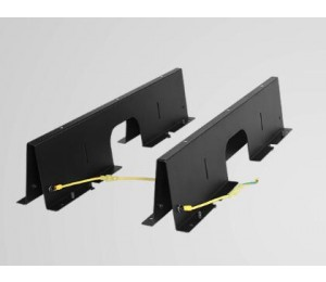 CyberPower CRA30010 ROOF-MOUNTED PARTITION CABLE TROUGH SEPARATE POWER/ DATA CABLE ROUTING 2