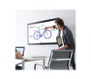 Cisco (Cs-Board55S-G-K9) Cisco Webex Board 55S (Gpl) Cs-Board55S-G-K9