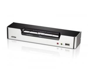 Aten (CS1794) 4-Port USB 2.0 HDMI KVMP Switch CS1794