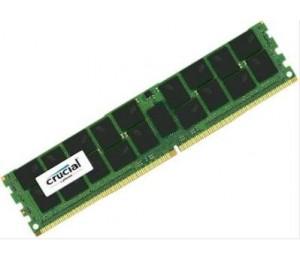 Crucial 16GB (1x16GB) DDR4 2666MHz ECC Registered RDIMM CL19 CT16G4RFD8266