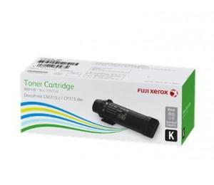 Fuji Xerox Cp315/cm315 Std Toner Cartridge (k) 3k Ct202606