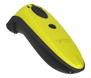 Socket Durascan D740, 2D Barcode Scanner, Safety Green Cx3428-1874