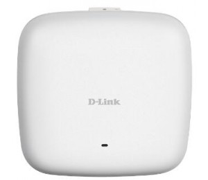 D-link Dap-2680 Wireless Ac1750 Wave 2 Concurrent Dual Band Poe Access Point Dap-2680