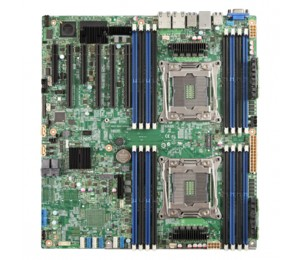 Intel Server Board S2600CW2R DBS2600CW2R