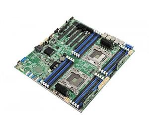 Intel Server Board S2600cwtr No Cpu Dbs2600cwtr