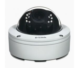D-link DCS-6517 5MP Day & Night Outdoor Vandal-Proof Network Camera DCS-6517