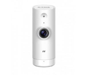 D-link (dcs-8000lh) Mini Hd Wi-fi Camera Dcs-8000lh