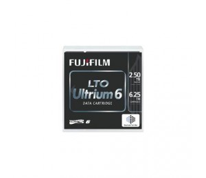 Fujifilm DEMO FUJIFILM LTO6 - 2.5/ 6.25TB BAFE DATA CARTRIDGE DE-71024