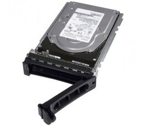 "Dell 600gb 2.5"" Sas Hdd 15k Rpm 12gbps Hot Plug Hard Drive - (suits R640 & R740) 400-atin"