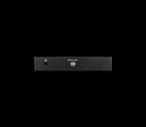 D-link 5-port Gigabit Poe-powered Smart Managed Switch Dgs-1100-05pd/u