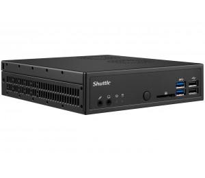SHUTTLE DH170 - Intel H170 chipset/ Support Intel Skylake 65WCPU/ DDR3L/ HDMI+Display port 3 video