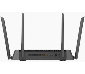 D-Link (DIR-878) MU-MIMO AC1900 Wi-Fi Router DIR-878