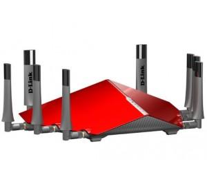 D-link Ac5300 Mu-mimo Ultra Wi-fi Router Dir-895l/le