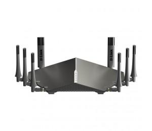 D-Link Ac5300 Mu-Mimo Ultra Wi-Fi Router - Gunmetal Grey Dir-895L/Le