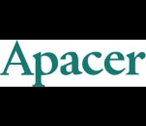 Apacer Internal Card Reader Ae501 Black Retail, Support Sdhc Card