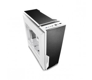 Deepcool White Dukase V3 Mid Tower Chassis Dp-atx-dukwh-v3