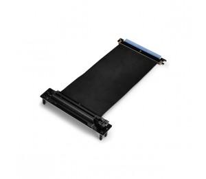 Deepcool PEC 300 Ribbon Extension Cable For External PCIE Graphics Card DP-EC-PEC300
