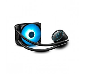 Deepcool Gammaxx L120 Rgb Enclosed Liquid Cooling System Dp-H12Rf-Gl120Rgb