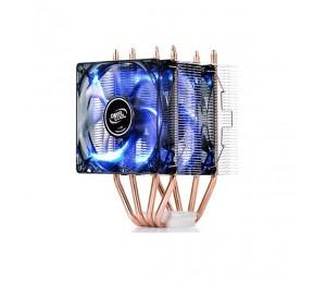 Deepcool Frostwin Led Multi Socket Cpu Cooler Dp-mch4-ft-ledv2