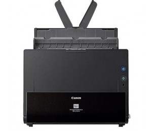 Canon Drc225ii Main Unit - 25ppm/50ipm Usb Scanner Bundled With Captureon Touch Ecopy Pdf Pro
