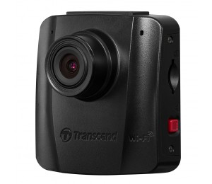 Transcend 16g Drivepro 50 Non-lcd With Suction Mount Eletradp50m