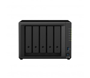 Synology Ds1019+ 8Gb Diskstation 5-Bay Nas Ds1019+