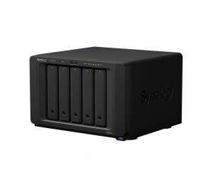 Synology DS1517+ 8GB DiskStation 5-Bay Scalable NAS DS1517+ 8GB