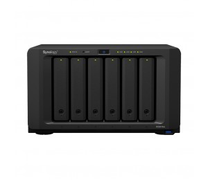 Synology DS3018xs DiskStation 6-Bay NAS DS3018xs