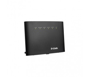 D-link Dsl-2878 Ac750 Dual-band Vdsl2/ Adsl2+ Modem Router Dsl-2878