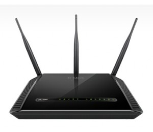 D-Link DSL-2888A Dual Band Wireless AC1600 VDSL2/ ADSL2+ Modem Router DSL-2888A
