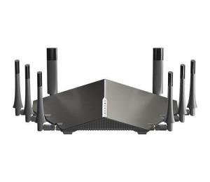 D-Link (DSL-5300) COBRA AC5300 Wave 2 MU-MIMO Wi-Fi Modem Router DSL-5300
