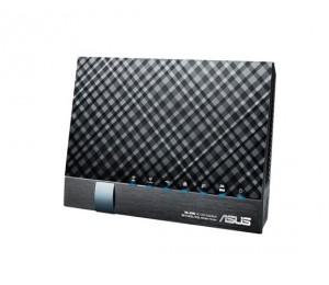 ASUS ADSL/VDSL MODEM ROUTER W/ DUAL-BAND WIRELESS-AC1200 1X GIGABIT WAN 4X GIGABIT LAN 2X USB (NBN/FIBRE