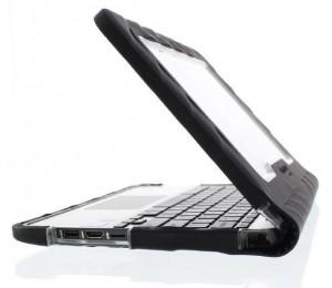 "Gumdrop Droptech Hp Chromebook 11"" G5 Ee Case - Designed For: Hp Chromebook 11 G5 Ee (education"