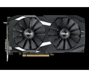 Asus Amd Radeon Rx 580 8gb Video Card - 8gb Gddr5 256-bit - Oc Mode Gpu Clock: 1380mhz - 2x Displayport