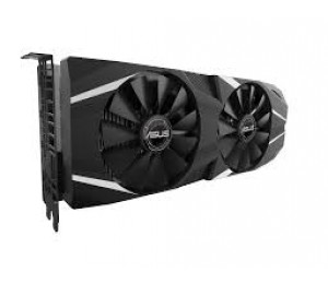Asus Nvidia Geforce Rtx 2080 Pci Express 3.0 Gddr6 8Gb Hdmi X1 Display Port X3 Usb Type-C X1 90Yv0C30-M0Na00